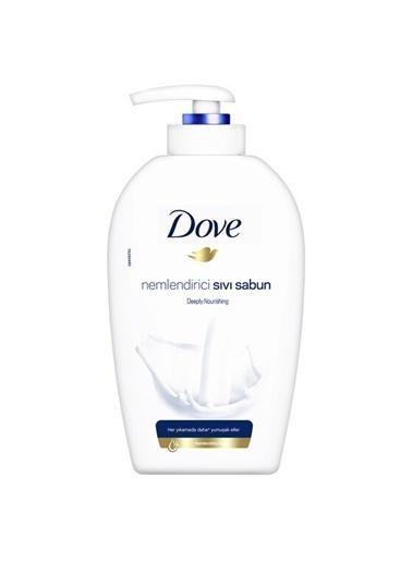 Dove  Nourishing Hand Wash 500ml Renksiz